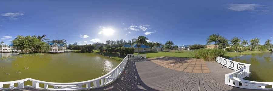 Virtual Tour of Caribbean Estate in Port Edward