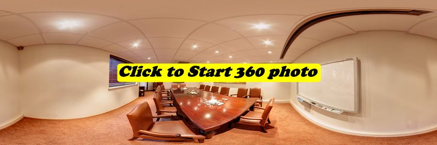 Virtual Tour of Golf Course Club-360 Photo Scenes