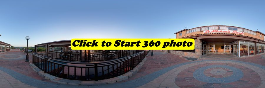 Virtual Tour of Hotel-360 Photo Scenes