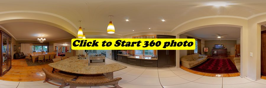 Virtual Tour of Bed and Breakfast-360 Photo Scenes